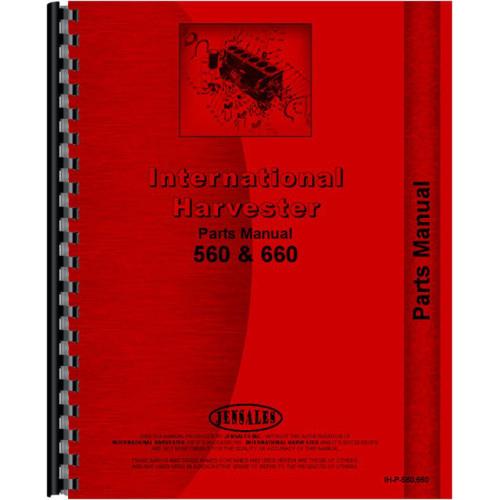Farmall 560 Parts Diagram Wiring Diagram Document Guide