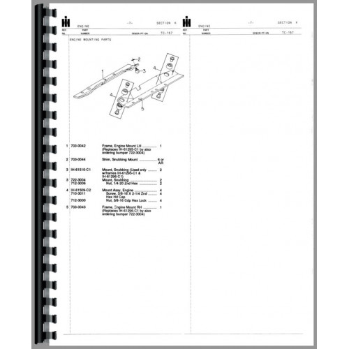 Cub Cadet 1250 Hydrostatic manual