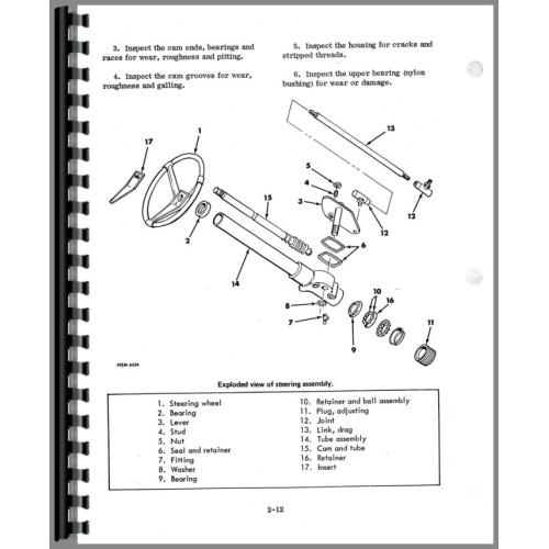 international harvester cub cadet 128 lawn & garden tractor ... cub cadet 128 wiring diagram  jensales
