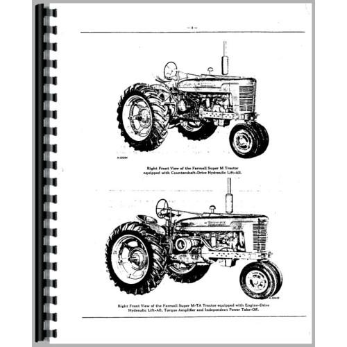 IHC MTA Parts Manual IH P SUPM_p_75018