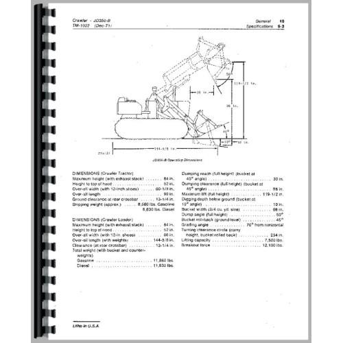 Jd 350 Crawler Wiring Diagram