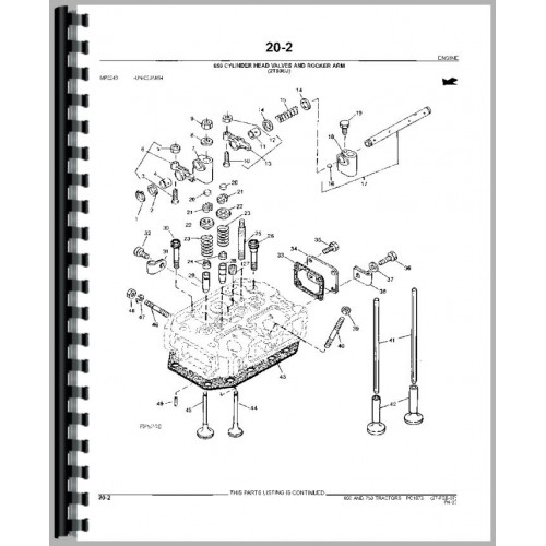 Deere 750 Tractor Parts Manual: John Deere 750 Compact Tractor Parts At Bitobe.net