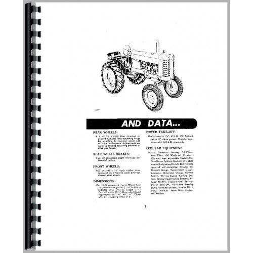 John Deere M Parts Manual The Best Deer 2017 – John Deere M Ignition Wiring Diagram