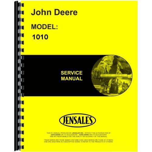 john deere 1010 wiring schematic john deere 1010 crawler service manual  john deere 1010 crawler service manual