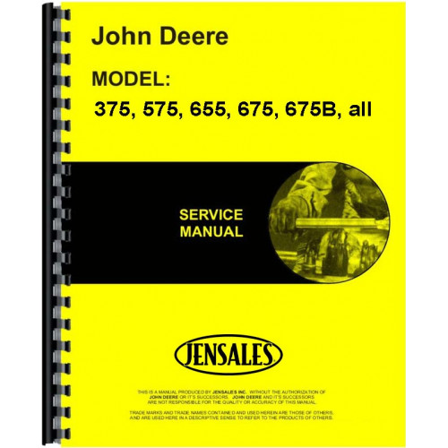 Yanmar 3 4 Cyl Diesel Engine Service Manual