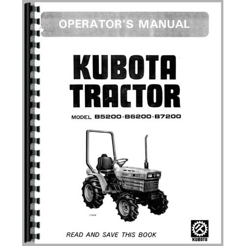 Kubota Bx2200 Parts Diagram - Wiring Diagrams Place