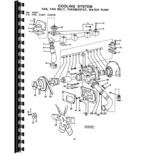 560 Farmall Parts Diagram - Bookmark About Wiring Diagram