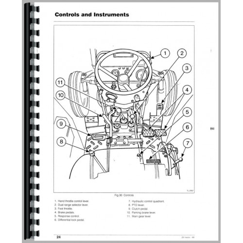 231 massey ferguson diagrams electrical drawing wiring diagram massey ferguson 231 tractor operators manual 1989 1999 rh jensales com massey ferguson mf35 wiring diagram massey ferguson 35 wiring diagram ccuart Images
