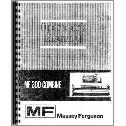 MasseyFerguson 300 Combine Manual_95459_2 500x500 bobcat 863 wiring harness diagram on bobcat download wirning diagrams Basic Electrical Wiring Diagrams at mr168.co