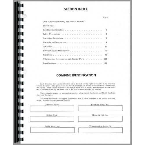 massey ferguson 231 owners manual pdf