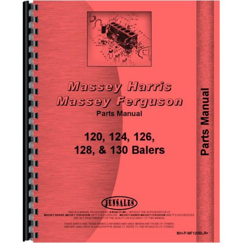 new holland 650 round baler operators manual oem