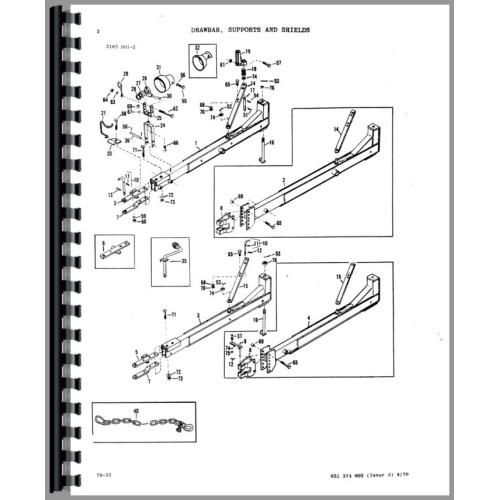 new holland baler operators manual nh o 273 hay