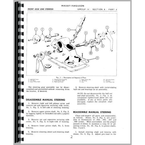 Pitman crane service manual ebook array massey ferguson 204 tractor service manual rh jensales fandeluxe Gallery