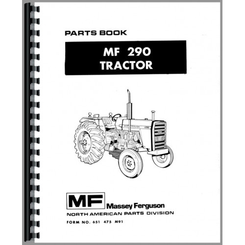 Masseyferguson Mf Tractor Manual X on Massey Ferguson Parts Catalog