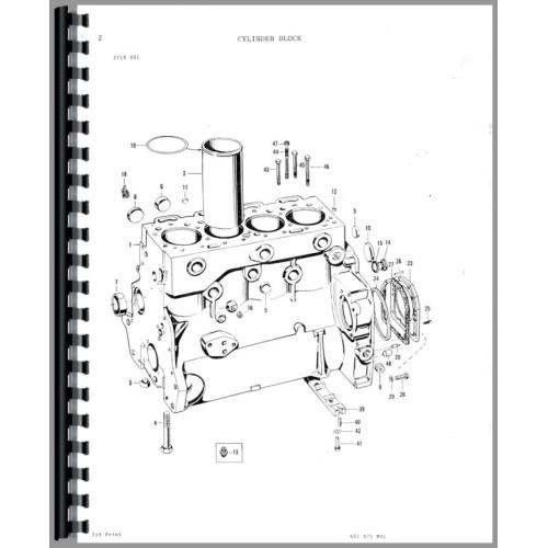 massey ferguson parts catalog within diagram wiring and engine