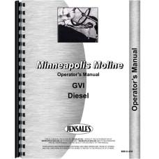 minneapolis moline gvi tractor operators manual minneapolismoline gvi tractor manual 96531 1 228x228 jpg
