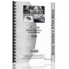 Image of Napco Crab Operators Manual