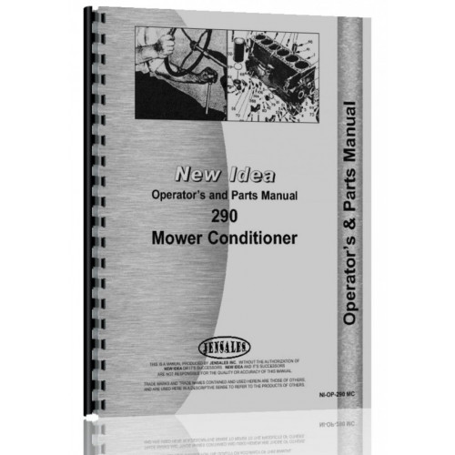 brasson brush hog manual