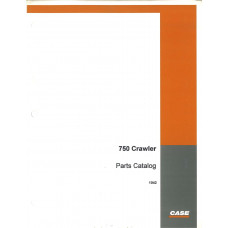 Case 750 Crawler Parts Manual (1042)
