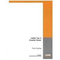 Case 586G Forklift Parts Manual (87659340NA)