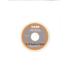Case 420 Skid Steer Loader Parts Manual (7-9711-CD)