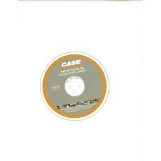 Case 430 Skid Steer Loader Parts Manual (7-9721-CD)