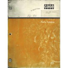 Case 855C Crawler Parts Manual (8-1280)