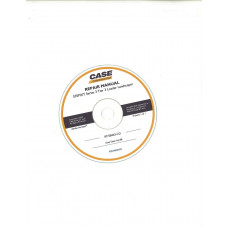Case 570MXT Tractor Loader Landscaper Parts Manual (87728463-CD)