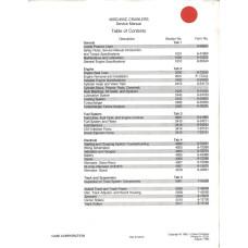 Case 455C Crawler Service Manual (72212)