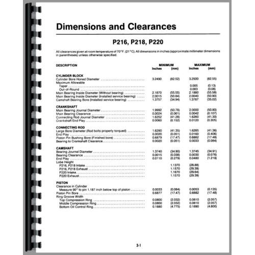 onan p216 engine service manual rh jensales com onan p216 p218 p220 p224 service manual onan p216 p218 p220 p224 service manual
