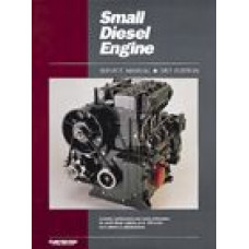 Lister-Petter LPW2 Engine Service Manual (IT Shop)