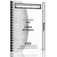 Thieman Tractor Catalog
