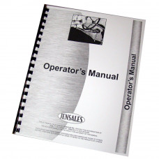 Chrysler 313 Engine Parts Manual