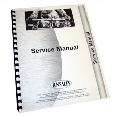 Sheppard 12 Stationary Engine Service Manual