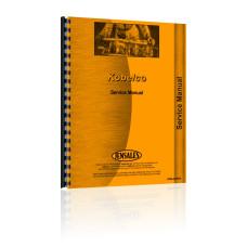 Kohler K141 Engine Service Manual