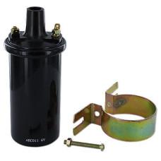 Massey Harris 6 Volt Distributor Coil (ABC011)