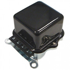 Massey Ferguson 12 Volt Voltage Regulator (Base Mount) (ABC1148)
