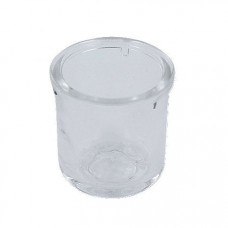 Case Tractor Glass Bowl (ABC124)