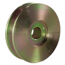 Allis Chalmers 1/2 inch Alternator Pulley For ABC418 (ABC1426)