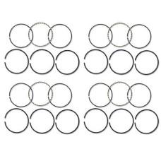 Case Piston Ring Set 4-Cylinder (ABC2082)