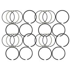 Case Piston Ring Set 4-Cylinder (ABC2150)