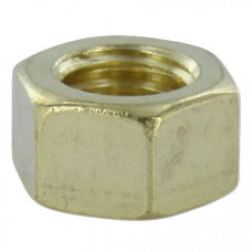 Allis Chalmers Brass Manifold Nut (ABC2290)