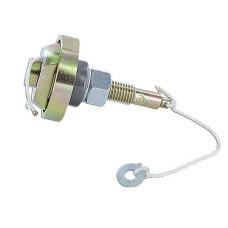 Farmall Fuel Tank Filler Neck Straightening Tool (ABC2672)