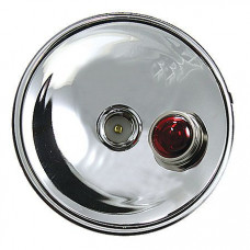 Universal Combination Rear Light Reflector (ABC378)
