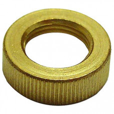 Case Brass Nut (ABC385)