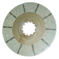 Farmall Bonded Brake Disc (ABC442)