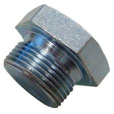 Farmall Oil Pan Drain Plug (ABC539)