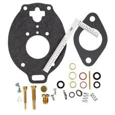Massey Ferguson Economy Carburetor Kit For Marvel Schebler Carburetors