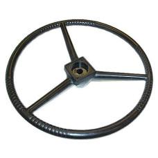 Allis Chalmers Black Steering Wheel (ACS134)