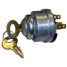 Case Ignition Switch, Key Switch (ACS288)